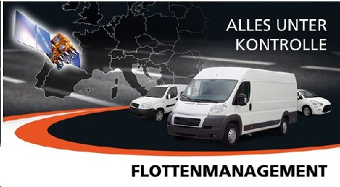 Flottenmanagement