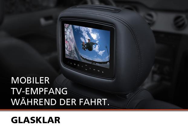 DVB-T Nachrüstungen