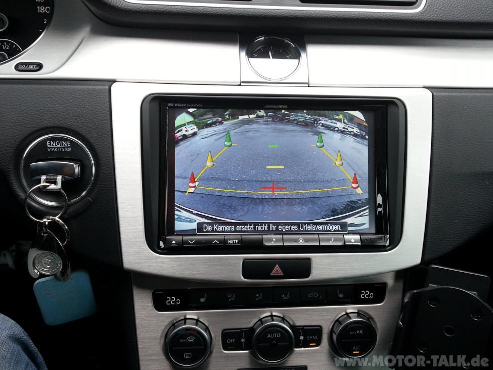 Navigationssysteme Navigation