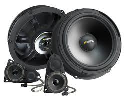 Fahrzeugspezifische Lautsprecher